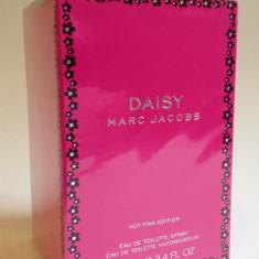 Marc Jacobs Daisy Hot Pink Edition Eau de Toilette pentru femei 100 ml - replica calitatea A ++ - Parfum femeie Marc Jacobs, Apa de toaleta