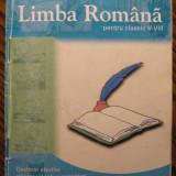 Memorator - Prof. Vasilica Zegreanu - Limba Romana - Pentru clasele V-VIII