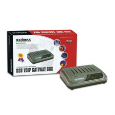 EDIMAX Skype Gateway Box VO-4500SK