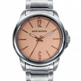 Ceas Mark Maddox barbatesc cod HM7001-45 - pret vanzare 209 lei; NOU; ORIGINAL; ceasul este livrat in cutie si este insotit de garantie - Ceas barbatesc Mark Maddox, Casual, Quartz, Analog
