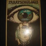 GABRIEL DROCHIOIU - PARAPSIHOLOGIE - Carte paranormal