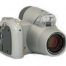 Aparat Foto Digital Konica Minolta DiMAGE Z20 - Aparat Foto compact Konica Minolta