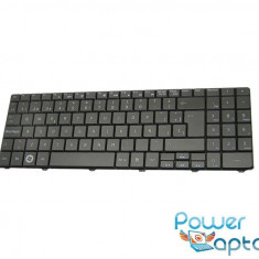 Tastatura Laptop Acer eMachines E525