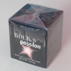 Rock'N'Passion 30 ml - apă de parfum pentru femei - produs NOU original ORIFLAME - Parfum femeie