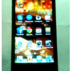 Huawei G510 - Telefon mobil Huawei Ascend G510, Negru, Neblocat