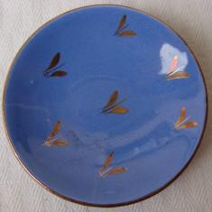Farfurioara din ceramica suedeza marca Gefle - Arta Ceramica