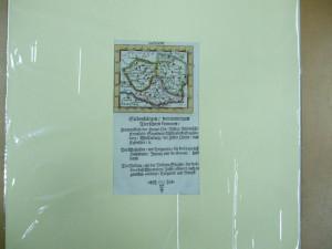 Transilvania 1698 harta color Siebenburgen Johannes Hoffmann Nurnberg 047