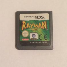 Joc Rayman DS Nintendo DS - Jocuri Nintendo DS Ubisoft