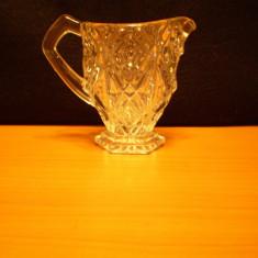 CANA CRISTAL - Arta din Sticla