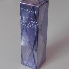 Ultra Glam 30 ml - apă de parfum pentru femei - produs NOU original ORIFLAME - Parfum femeie