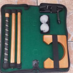 Vand trusa de mini golf - Set golf