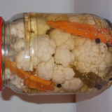 Vand conopida in otet