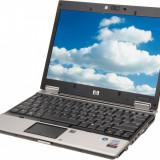 LAPTOP ULTRAPORTABIL HP 2530P INTEL CORE2DUO L9400 1x2.86GHZ 2GB DDR2 120GB DVD | BATERIE MINIM 1 ORA | GARANTIE 12 LUNI | DIMENSIUNI REDUSE - Laptop HP