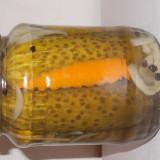 Vand castraveti in otet
