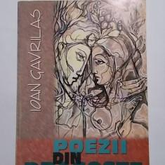 Ioan Gavrilas - Poezii din dragoste (2005, cu dedicatie si autograf)