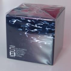 S8 Night 50 ml - apa de toaletă pentru barbati - produs NOU original ORIFLAME - Parfum barbati