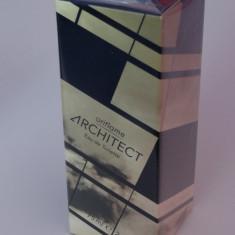 Architect 75 ml - apa de toaletă pentru barbati - produs NOU original ORIFLAME - Parfum barbati