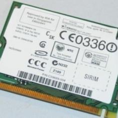 Placa wireless wi-fi INTEL PCI Network Wifi Card C59689-004