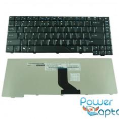 Tastatura Laptop Acer Aspire 5730z neagra