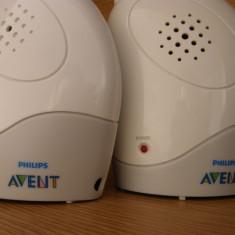 Interfon Philips Avent SCD470