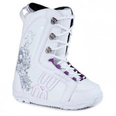 Booti boots Snowboard - Westige Base White Women 42 ART05538 - 27cm, Femei