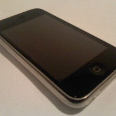 Dezmembrez iPhone 3Gs Apple 16Gb, Alb, Neblocat