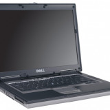 LAPTOP DELL BUSSINES D830 INTEL CORE2DUO T7250 2x2.0GHZ 2GB RAM 80GB HDD DVD | BATERIA MINIM 1 ORA | GARANTIE 12 LUNI | RULEAZA EXCELENT WINDOWS 7, 1501- 2000Mhz, Diagonala ecran: 15