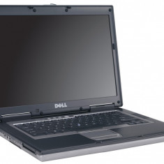 LAPTOP DELL BUSSINES D830 INTEL CORE2DUO T7250 2x2.0GHZ 2GB RAM 80GB HDD DVD | BATERIA MINIM 1 ORA | GARANTIE 12 LUNI | RULEAZA EXCELENT WINDOWS 7, Diagonala ecran: 15