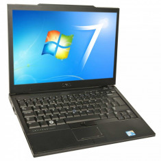 LAPTOP DELL BUSSINES E4300 CORE2DUO P9300 2x2.26GHZ 4GB DDR3 160GB DVD-RW | BATERIA MINIM 1 ORA | GARANTIE 12 LUNI | RULEAZA EXCELENT WINDOWS 7, Intel Core 2 Duo, Diagonala ecran: 13