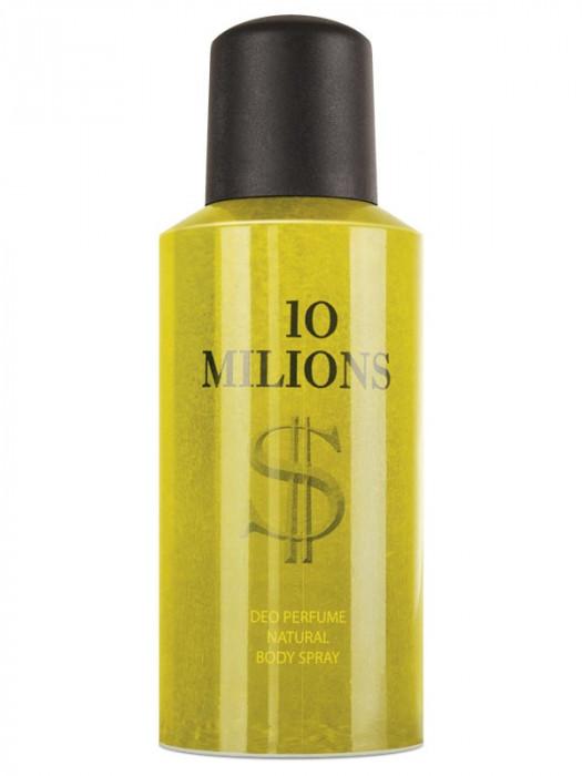 Parfum deodorant  1O MILIONS foto mare