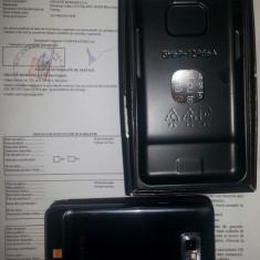 Telefon Mobil Samsung Galaxy S2 + (Plus) i9105P Blue FULLBOX GARANTIE 08/2015, Albastru, Orange