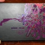 Trusa Machiaj / Paleta Make Up URBAN DECAY AMMO 2013 Limited Edition