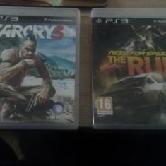 Jocuri PS3 Ubisoft, Shooting, 16+, Single player