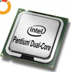 Procesor Intel Pentium Dual-Core E5300 2.60GHz LGA775 BX80571E5300