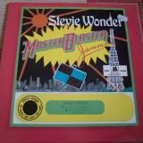 Stevie wonder master blaster disc maxi single vinyl muzica pop soul funk 1980, VINIL