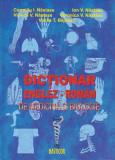 CORNELIU I. NASTASE - DICTIONAR ENGLEZ-ROMAN DE MEDICINA SI BIOLOGIE, Alta editura