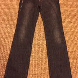 Blugi de dama Trussardi Jeans, originali