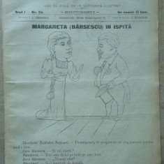 Moftul roman ; Director I. L. Caragiale , nr. 24 din 1893