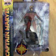 Vand figurina Marvel Select Captain Marvel - Figurina Desene animate Altele, Baiat