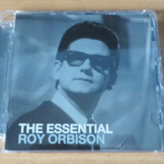 Roy Orbison - The Essential Roy Orbison (2CDs) - Muzica Blues sony music