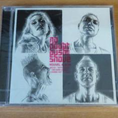No Doubt - Push and Shove CD