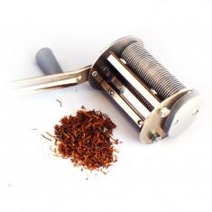 Aparat ( masina ) de taiat/tocat tutun-firicel 0.8 mm - Grinder