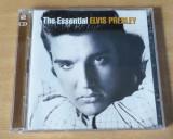 Elvis Presley - Essential Elvis Presley (2CD), CD, sony music