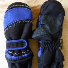 Manusi ski/outdoor Alive Sportswear, Thinsulate Insulation 40 gram; marime 5 - Echipament ski