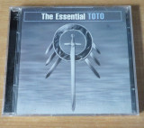 Toto - The Essential Toto (2CD), CD, Columbia