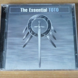 Toto - The Essential Toto (2CD) - Muzica Rock Columbia