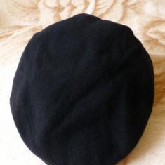 Sapca C&A; 70% lana, 20% poliamida, 10% casmir;marime 6 3/4, 55 cm circumferinta - Fes Barbati, Culoare: Din imagine