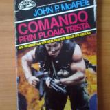 n Comando prin ploaia trista - John P. McAfee