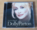 Dolly Parton - The Very Best Of Dolly Parton CD, sony music