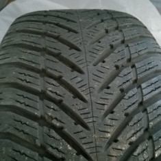 2 anvelope GoodYear Eagle Ultra Grip GW3 205/50/17 DOT 2009 - Anvelope iarna Goodyear, R17, H